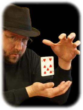 Magic Shows in Amarillo