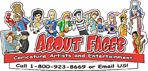 About Faces - Party Entertainment Services