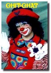 Chit Chat the Clown